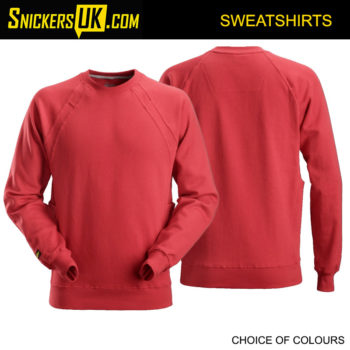 Snickers 2812 MultiPockets™ Sweatshirt