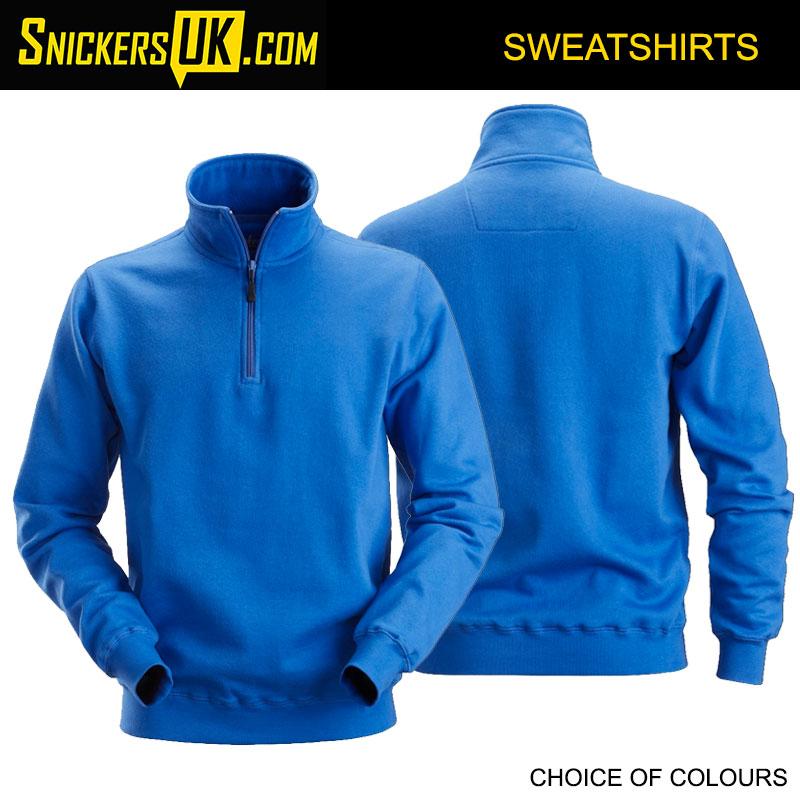 Snickers 2818 ½ Zip Sweatshirt