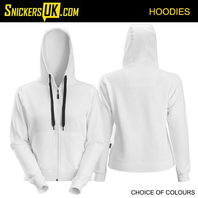 Snickers 2806 Women's Zip Hoodie - Snickers Hoodies