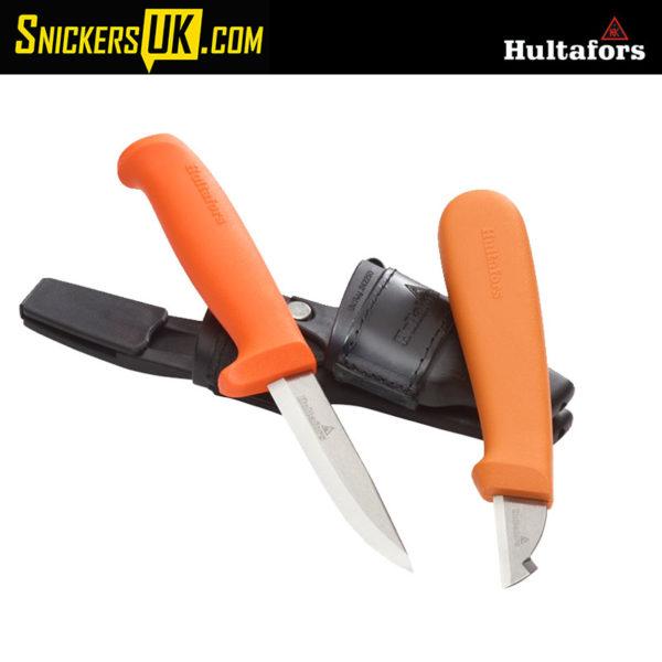 Hultafors HVK Craftsmen's Knife & ELK Electrician's Knife