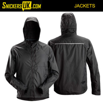 Snickers 1900 LiteWork Windbreaker Jacket | Snickers Jackets