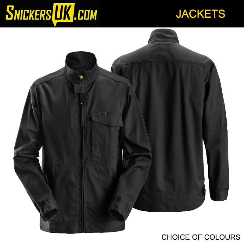 Snickers 1673 Service Line Jacket