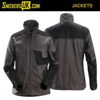 Snickers 1512 Duratwill Jacket | Snickers Jackets