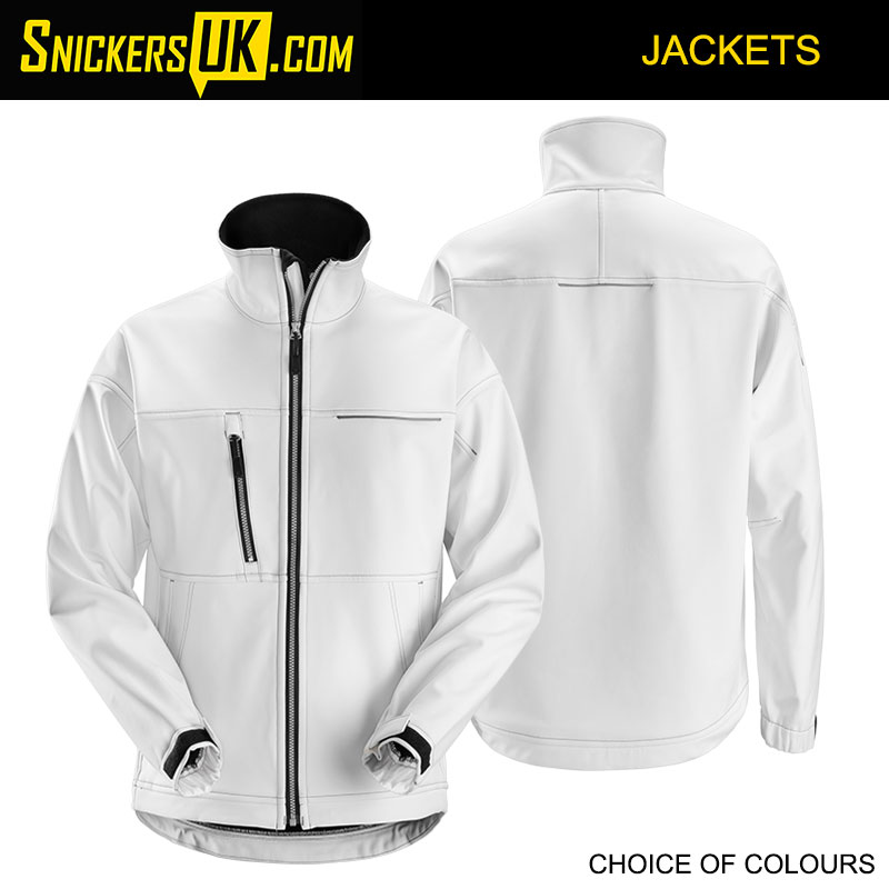 Snickers 1211 Profiling Soft Shell Jacket | Snickers Jackets