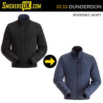 Dunderdon J58 Reversible PrimaLoft Jacket