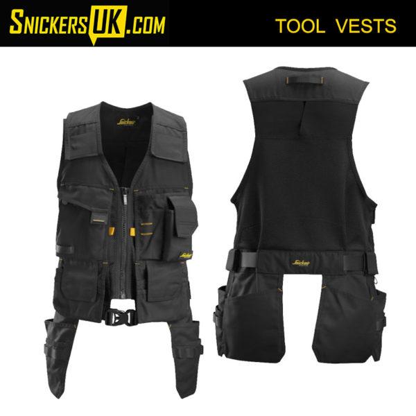 Snickers 4250 AllroundWork Tool Vest