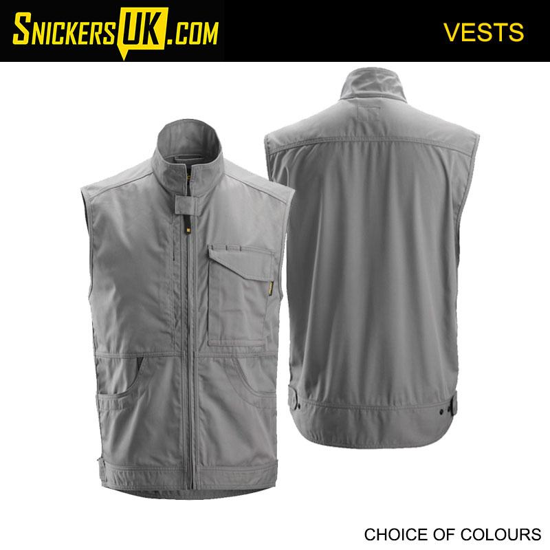 Snickers 4373 Service Line Vest