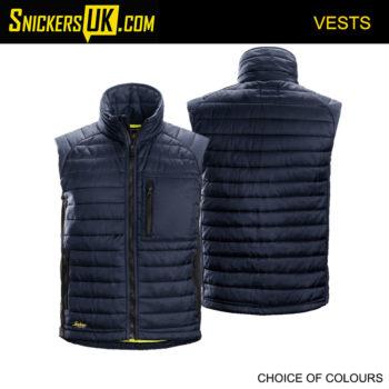 Snickers 4512 AllRoundWork 37.5 Insulator Vest