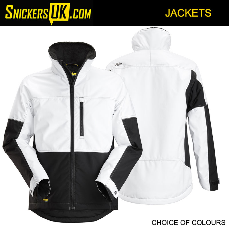 Snickers 1148 AllRoundWork Winter Jacket - Snickers Workwear Jackets