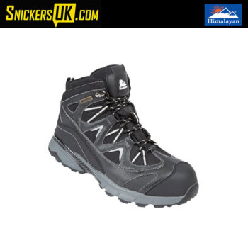 Himalayan 5222 Waterproof Safety Boot - Safety Footwear