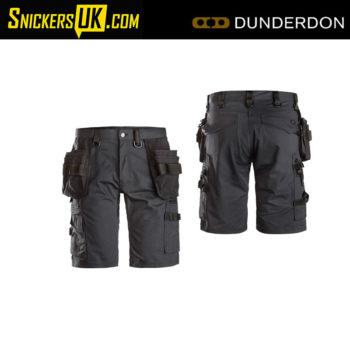Dunderdon P55V Vantage Shorts