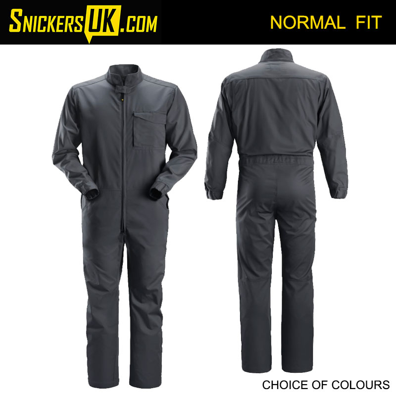Snickers 6073 Service Line Overall