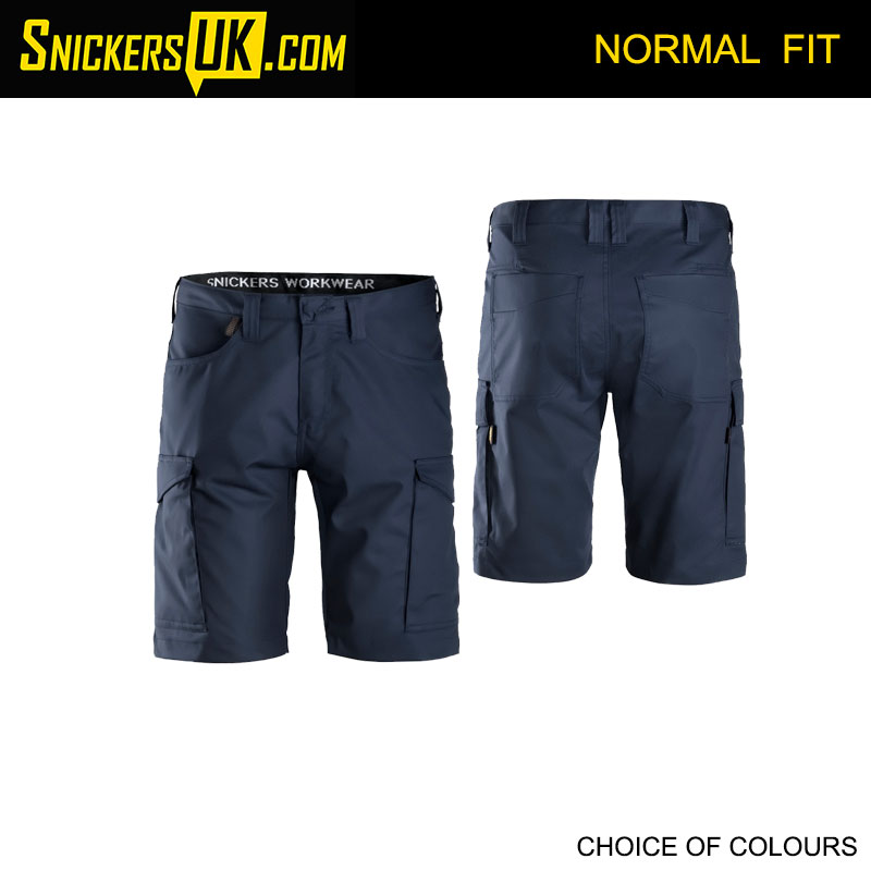 Snickers 6100 Service Line Shorts