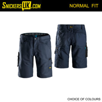 Snickers 6102 LiteWork 37.5 Non Holster Shorts