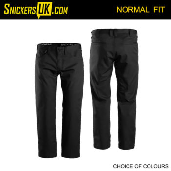 Snickers 6400 Service Line Chinos