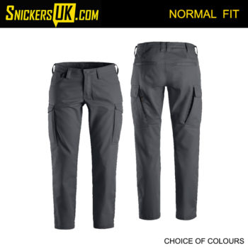 Snickers 6700 Service Line Women's Trousers