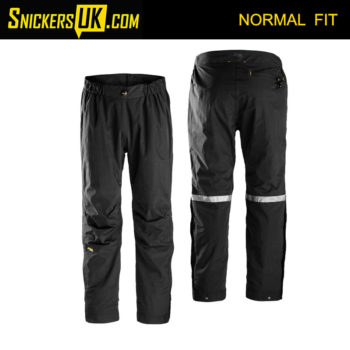 Snickers 6901 AllRoundWork Waterproof Shell Trousers - Snickers Work Trousers