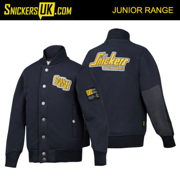 Snickers 7500 Junior RuffWork Pile Jacket