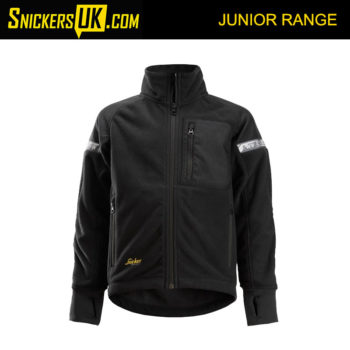 Snickers 7507 Junior AllRoundWork Windproof Jacket