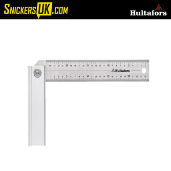 Hultafors Quattro Adjustable Try Square