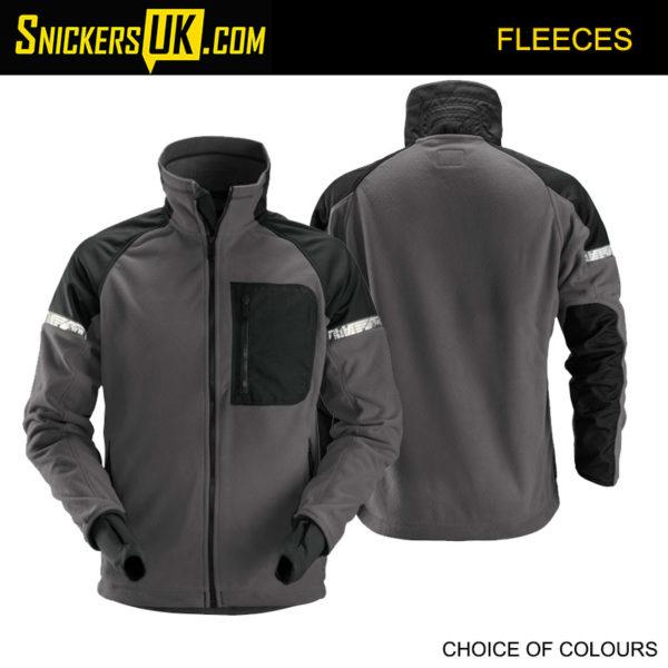 Snickers 8005 AllRoundWork Windproof Fleece Jacket