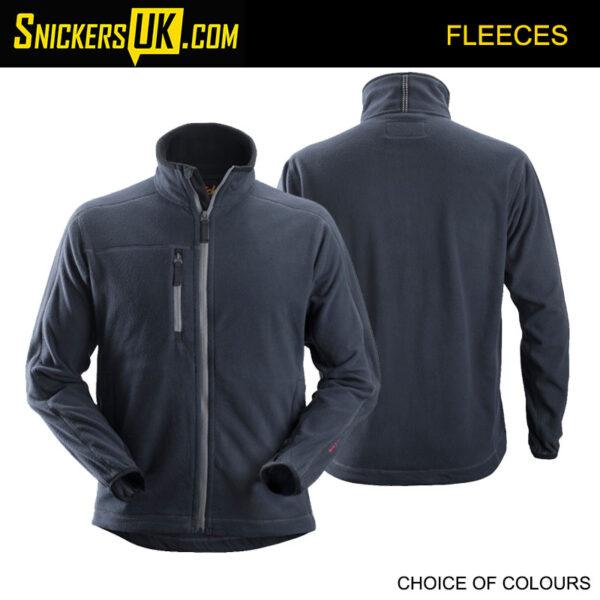 Snickers 8012 A.I.S Fleece Jacket