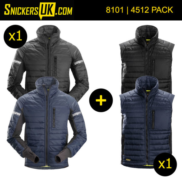 Snickers Insulator Pack
