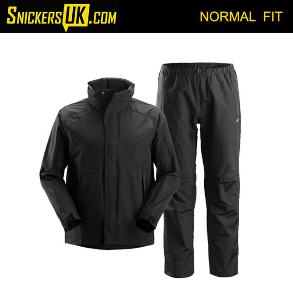 Snickers 8378 Waterproof Set