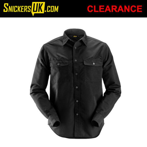 Snickers 8513 LiteWork 37.5 Long Sleeve Shirt