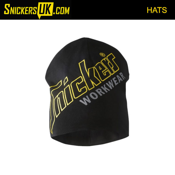 Snickers 9017 AllroundWork Printed Cotton Beanie