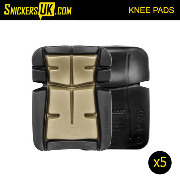 Snickers 9119 D3O® Lite Floorlayers Knee Pads - Snickers Knee Pads