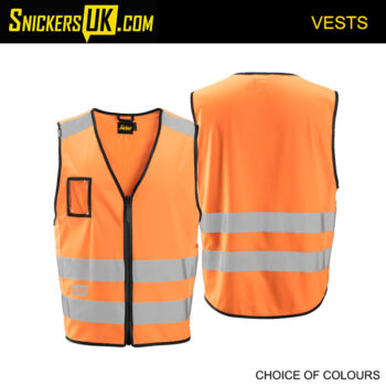 Snickers 9153 High Vis Vest