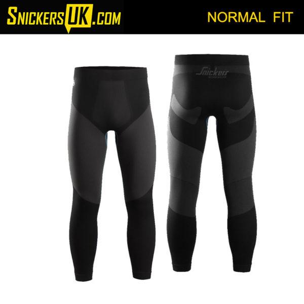 Snickers 9409 LiteWork Seamless 37.5® Leggings