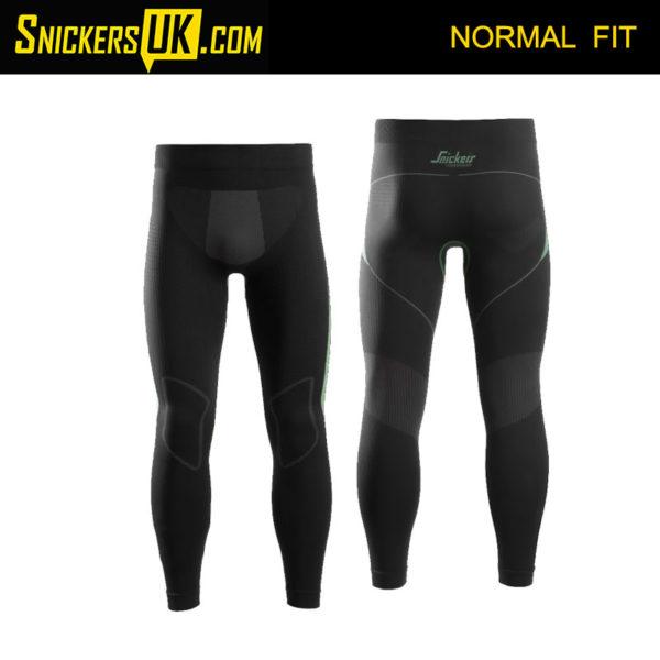 Snickers 9428 Flexiwork Seamless Leggings