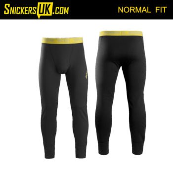 Snickers 9434 Body Mapping Micro Fleece Trousers