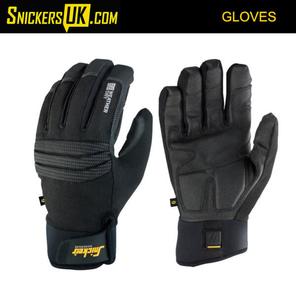 Snickers 9579 Weather Dry Gloves