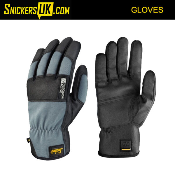 Snickers 9582 Precision Active Gloves - Snickers Gloves