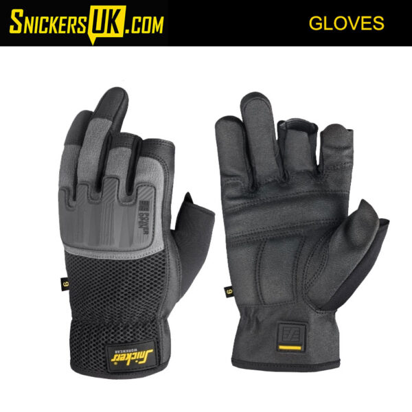 Snickers 9586 Power Open Gloves - Snickers Gloves