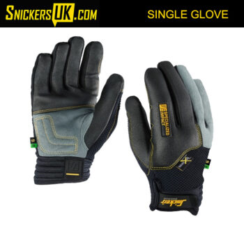 Snickers 9596 Specialized Impact Single Glove