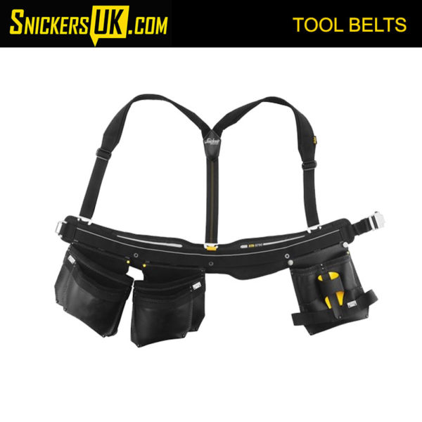 Snickers 9770 XTR Carpenter's Tool Belt