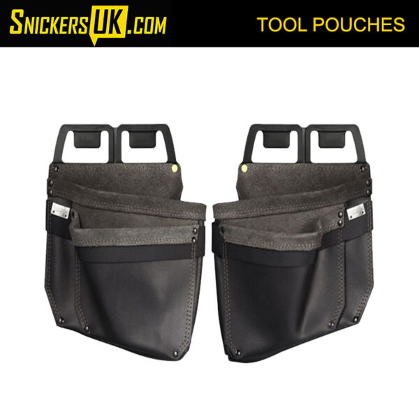 Snickers 9795 Nail & Screw Pouches