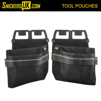 Snickers 9796 Nail & Screw Pouches