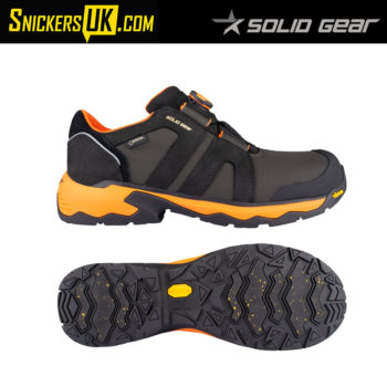 Solid Gear Tigris GTX AG Low Safety Trainer