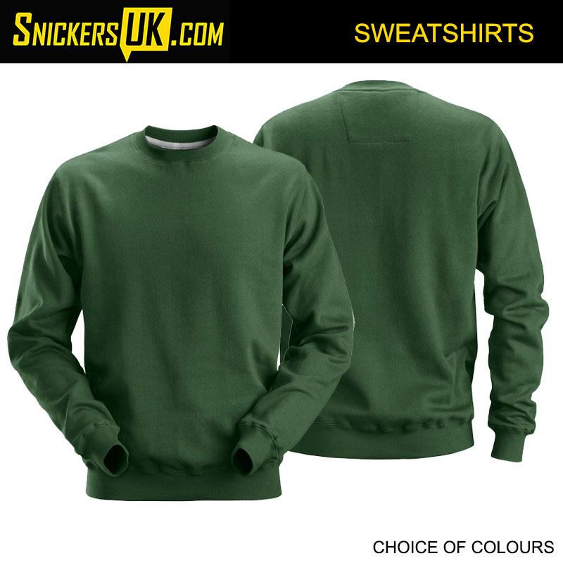 Snickers 2810 Classic Sweatshirt