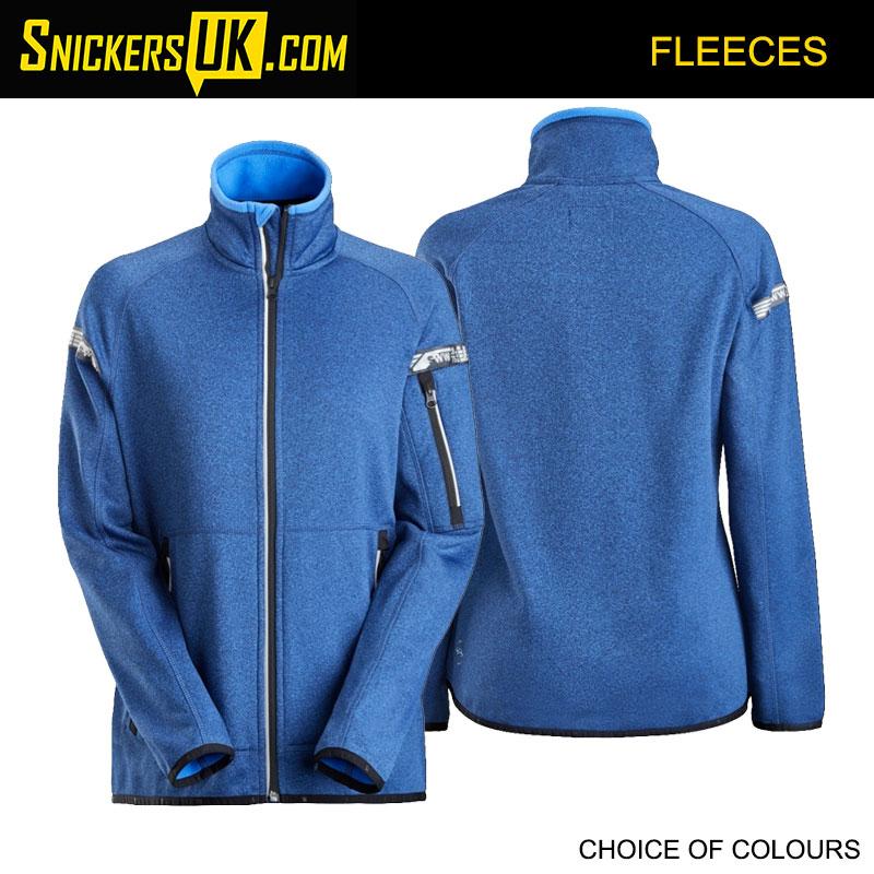 Snickers 8017 AllroundWork 37.5® Womens Fleece Jacket