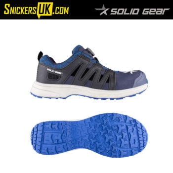 Solid Gear Atlantic Safety Trainer - Safety Footwear