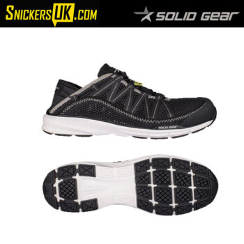 Solid Gear Cloud Safety Trainer - Safety Footwear