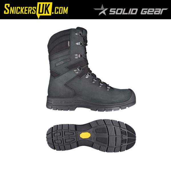 Solid Gear Delta GTX Safety Boot - Safety Footwear