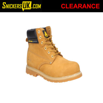 Amblers Safety FS7 Safety Boot