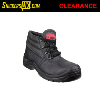 Amblers Safety FS83 Centek Safety Boot